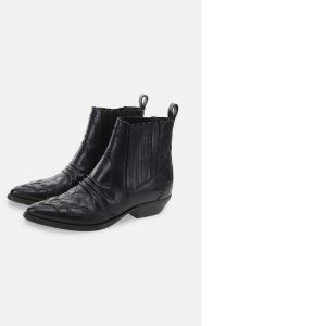 Boots TUCSON NOIR