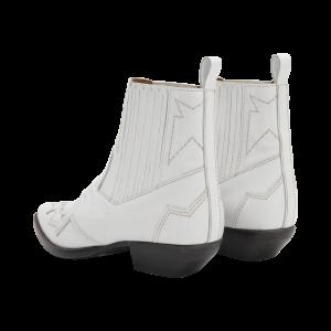 Boots TUCSON WHITE